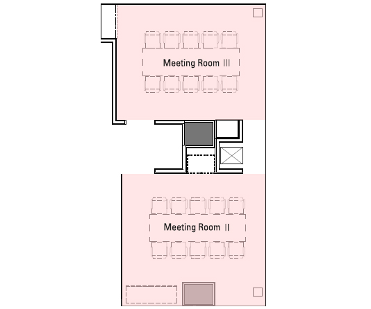 Meeting Room 2,3