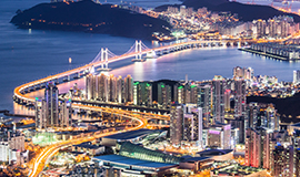 Busan City Tour